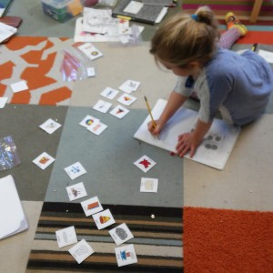 Building compound words...