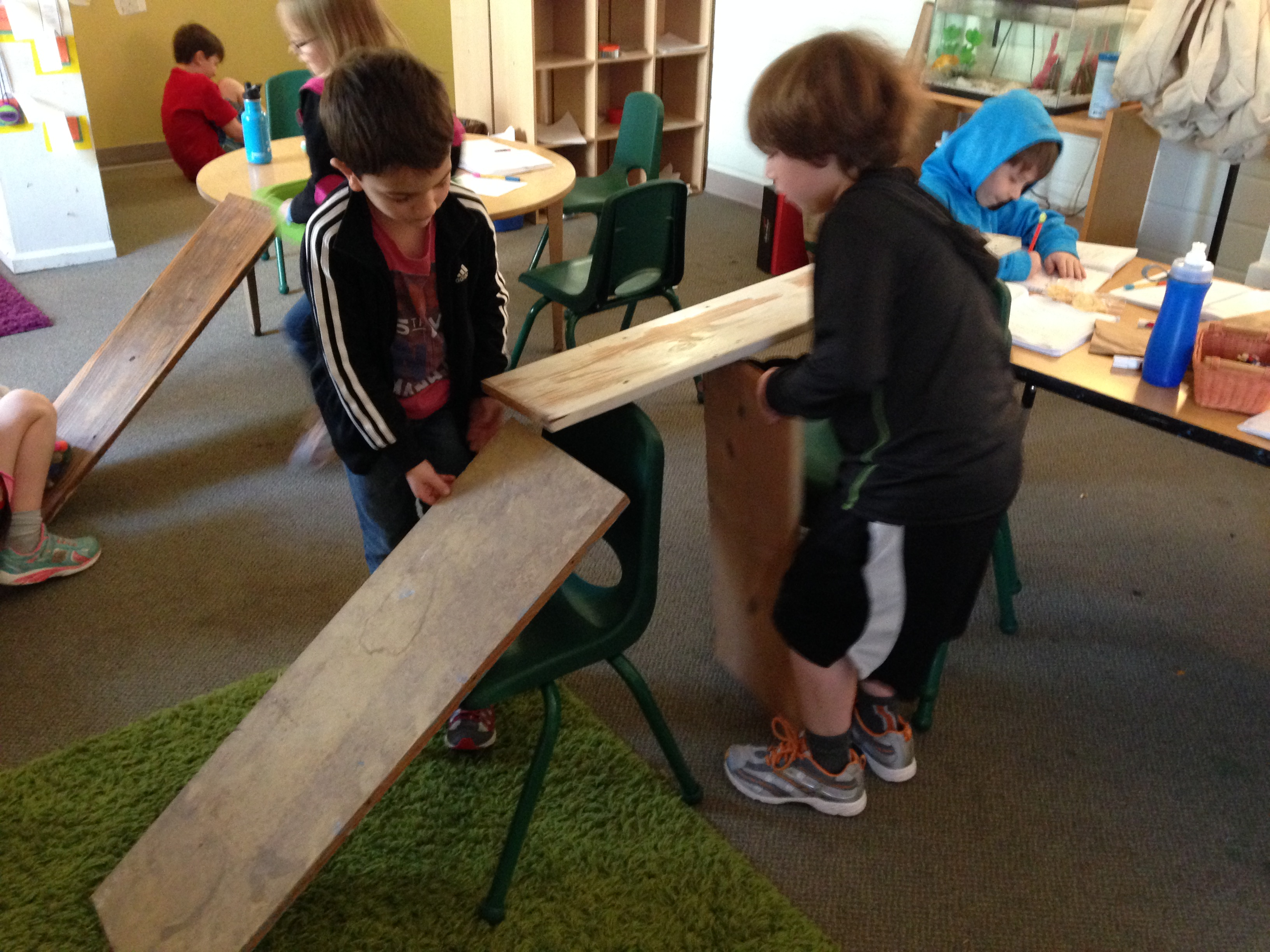 Inclined Plane Examples In Everyday Life what's new with the beta crew?! • ahb community school